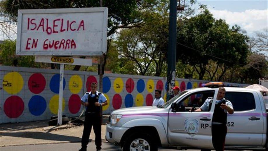 56504b9d-Venezuela Loyalist Militias