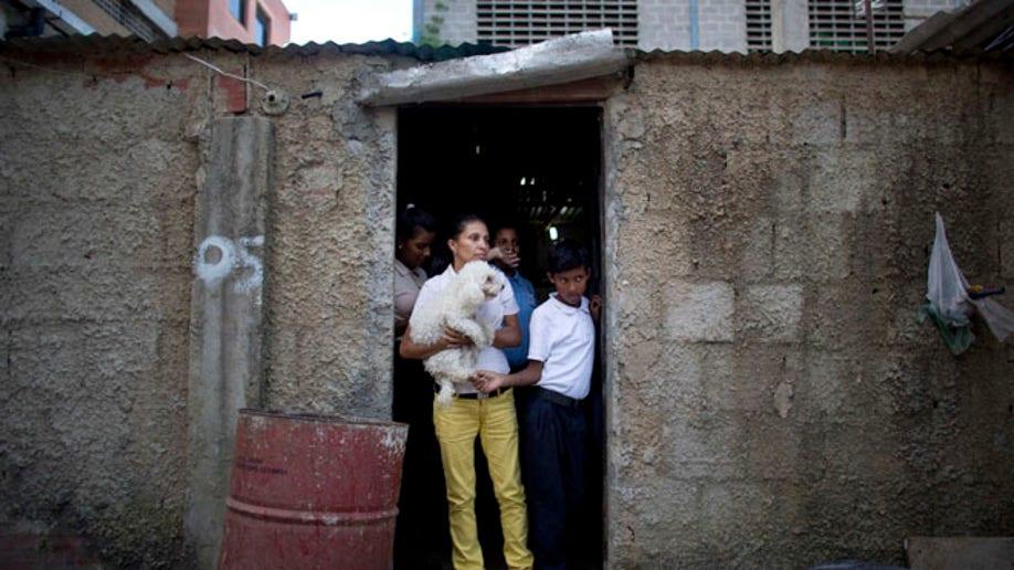 Venezuela Undone - Mob Justice