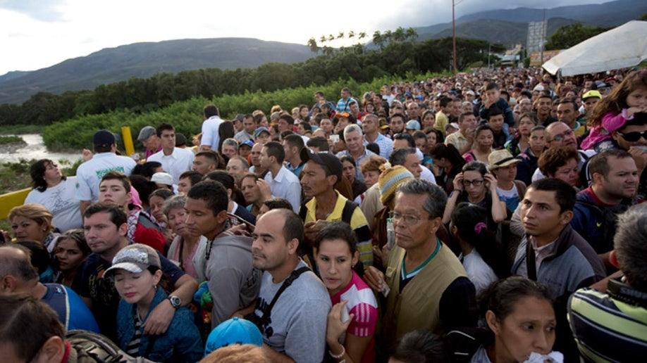 3c1c7e05-Venezuela Colombia Border