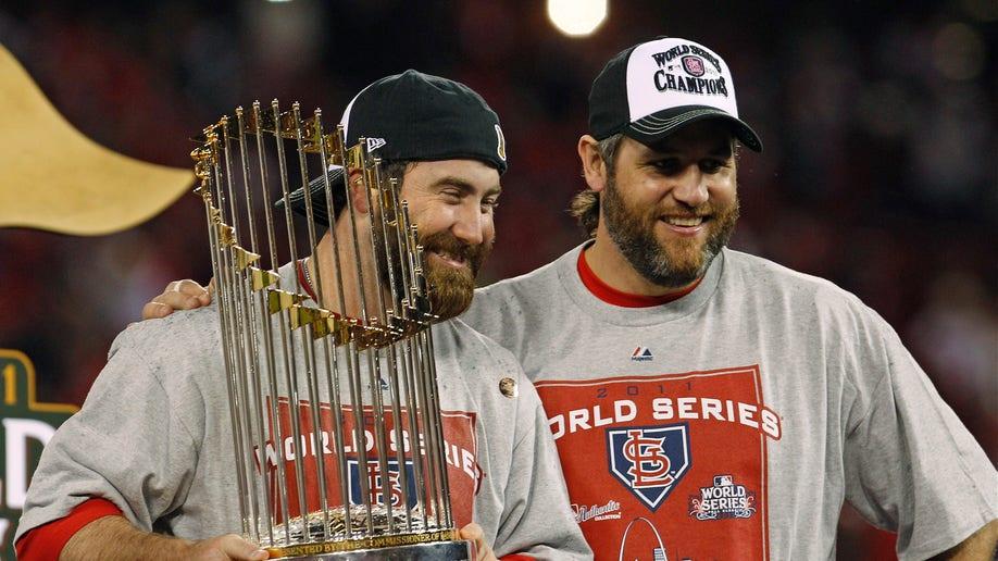 132ad565-World Series Rangers Cardinals Baseball