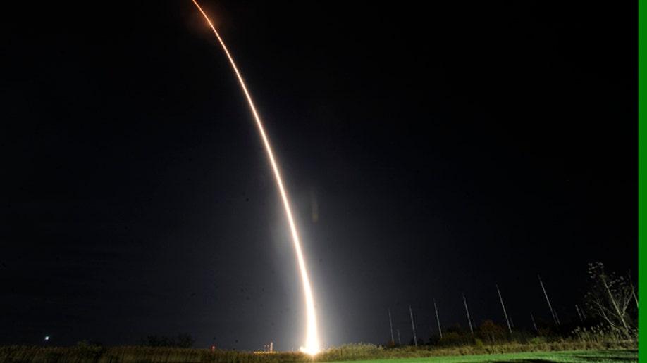 1473b3c7-Wallops Rocket Launch