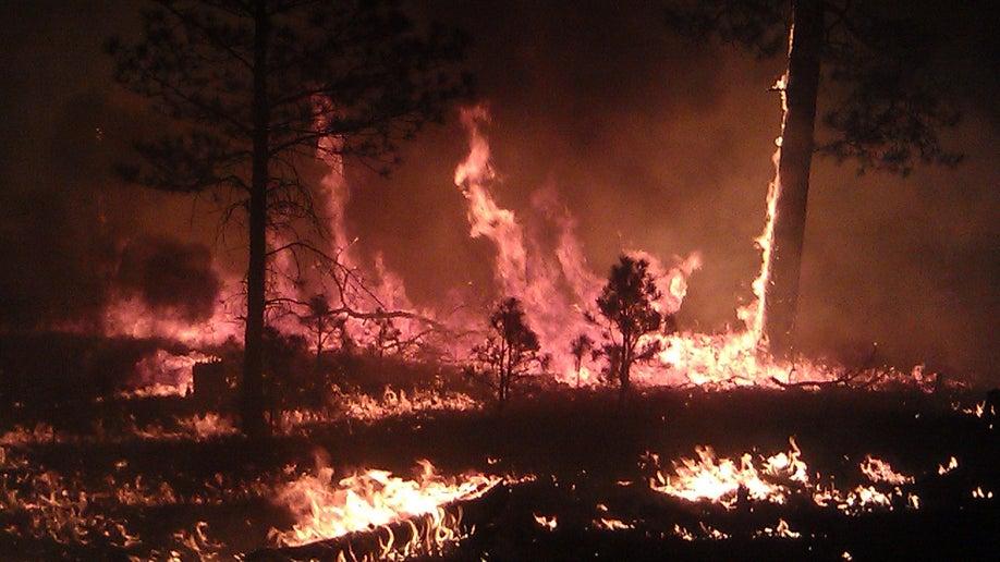 aefdcdee-Western Wildfires