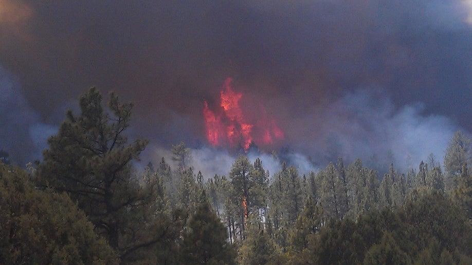 654e077b-Western Wildfires