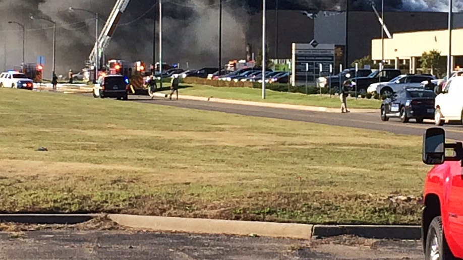 436d4675-Wichita Airport Crash
