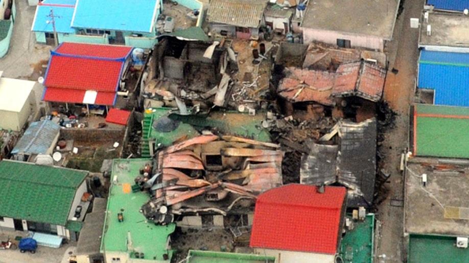 6e142463-South Korea Koreas Clash