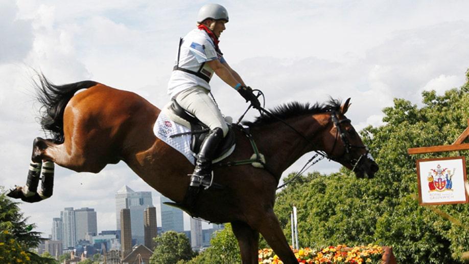 218fcd0d-London Olympics Equestrian