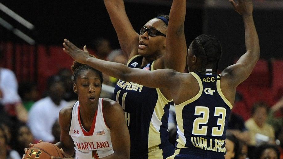 35f08ba0-Georgia Tech Maryland Basketball