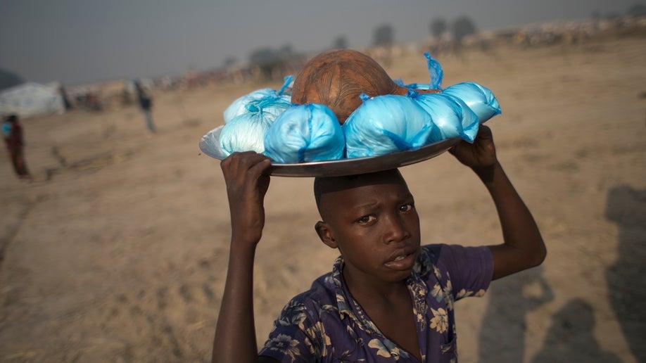 80dbe2f0-APTOPIX Central African Republic Unrest