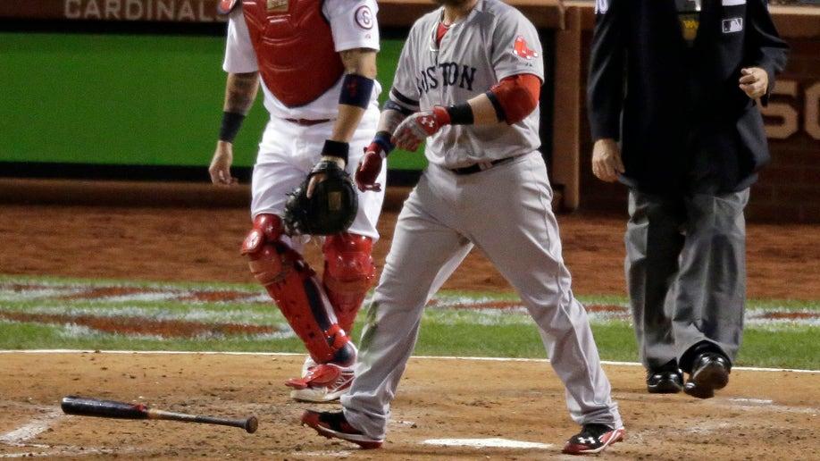efb810f4-World Series Red Sox Cardinals Baseball