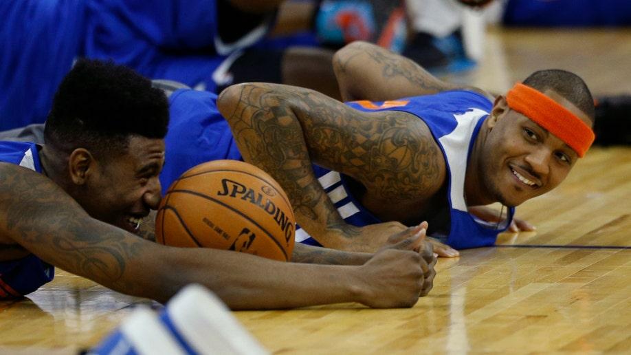 a114ee22-Britain Pistons Knicks Basketball