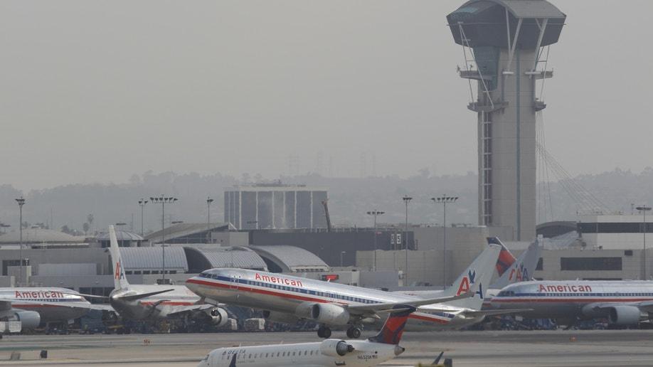 FAA Flight Delays