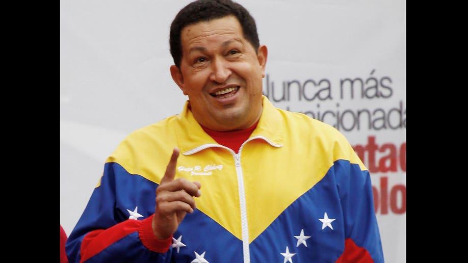 a13a35bb-Venezuela Chavez