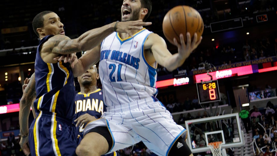 537dae59-Pacers Hornets Basketball