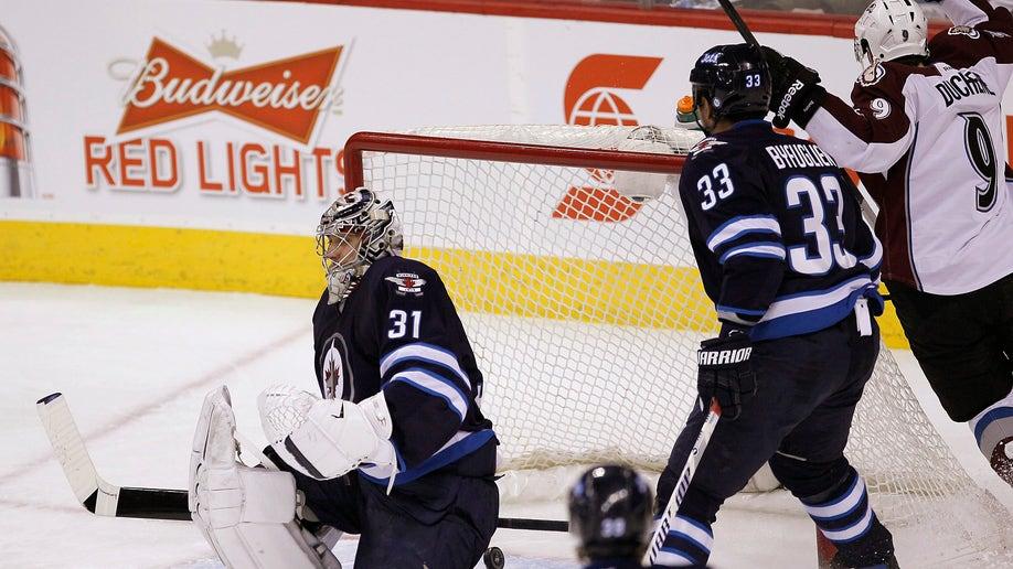 3fa0273e-Colorado Avalanche Winnipeg Jets Hockey