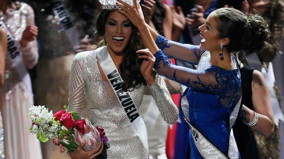 Russia Miss Universe