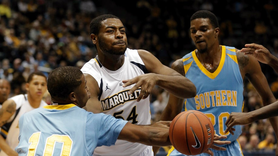Southern University Marquette Basketball