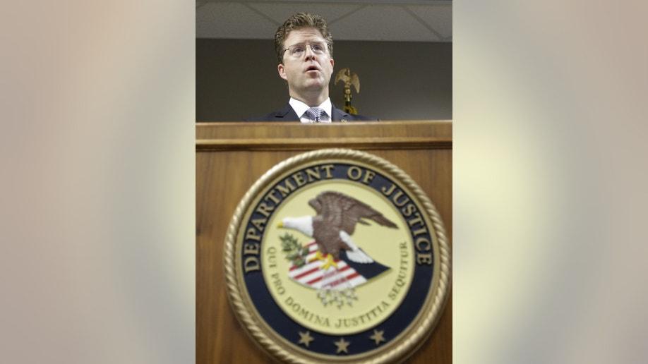 Terrorism Charges Idaho