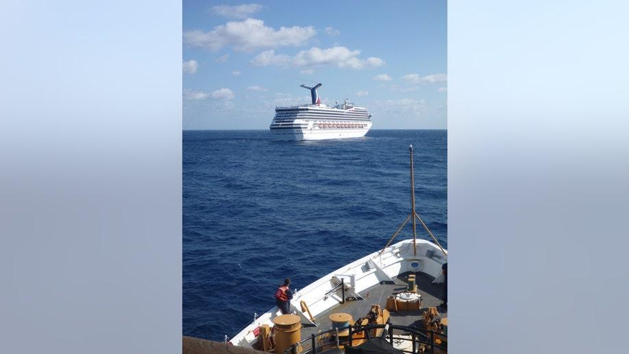 98828db2-Disabled Cruise Ship