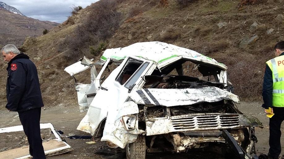 e275f1e3-Albania Road Accident