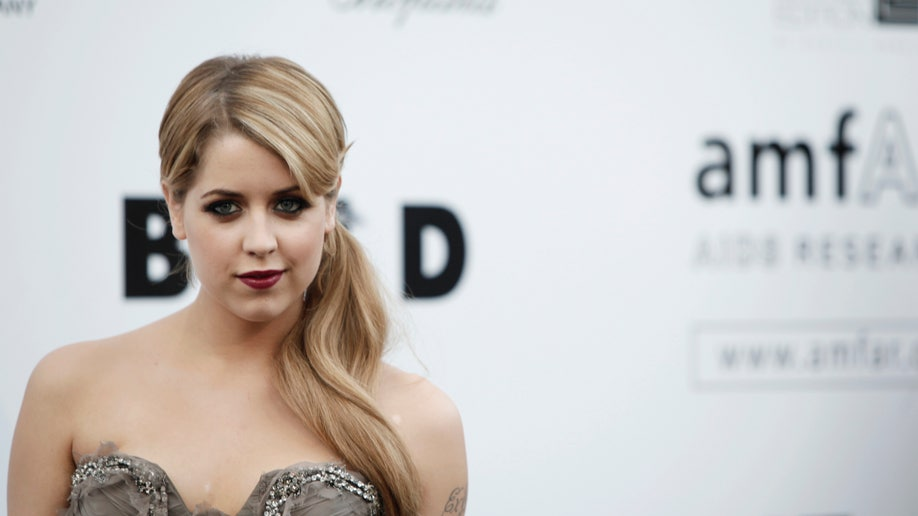 a485f2db-Britain Peaches Geldof Obit