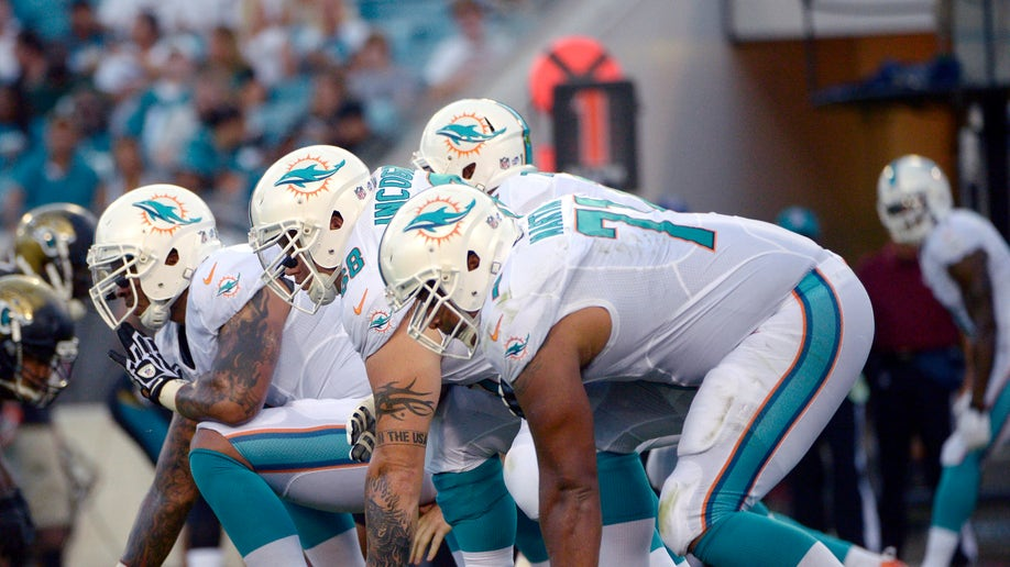 Dolphins Bullying Report Football