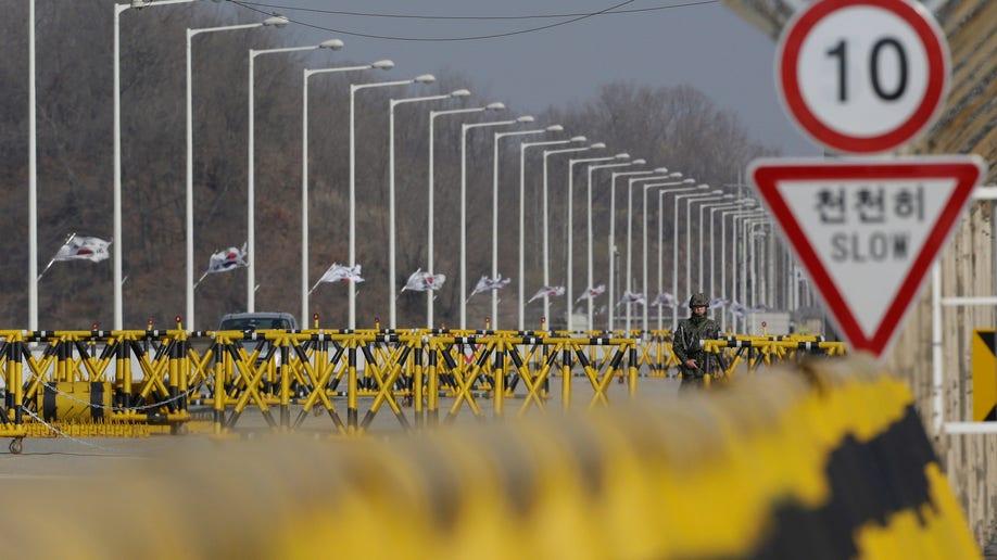 a562a6e2-South Korea Koreas Tension