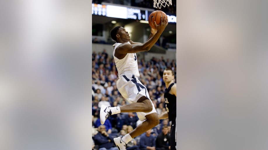 Butler Xavier Basketball