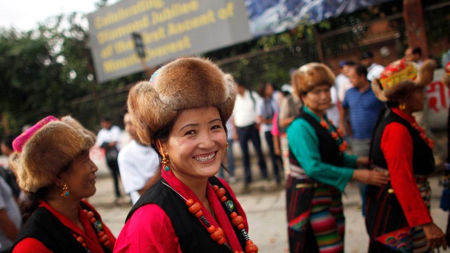 07b1f1c8-Nepal Everest Ascent Anniversary