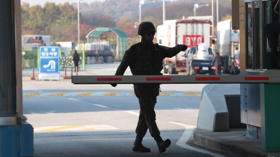 68e360c7-South Korea Koreas Tension