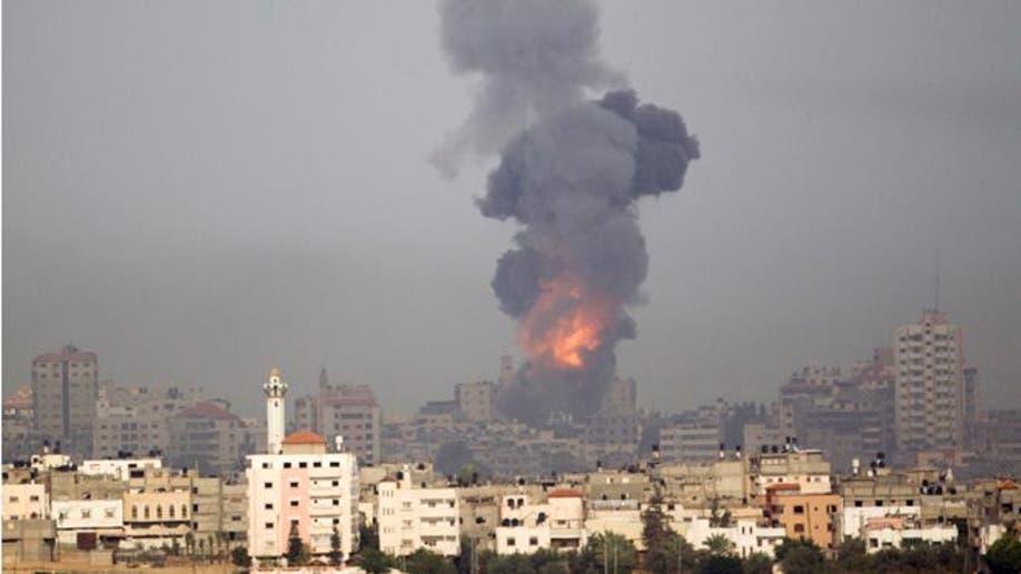 a74e660c-APTOPIX Mideast Israel Palestinians