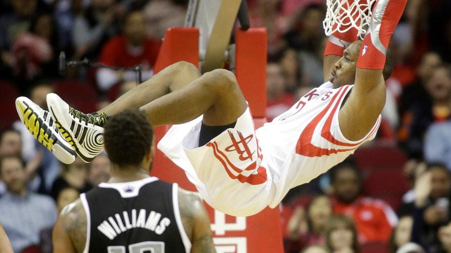 Kings-Rockets