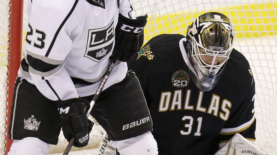 Kings Stars Hockey