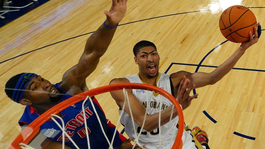 f526bf12-Rising Star NBA All Star Challenge Basketball