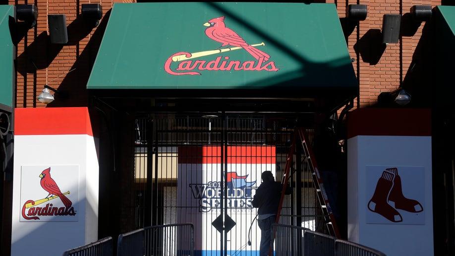 Cardinals Fatigue Baseball