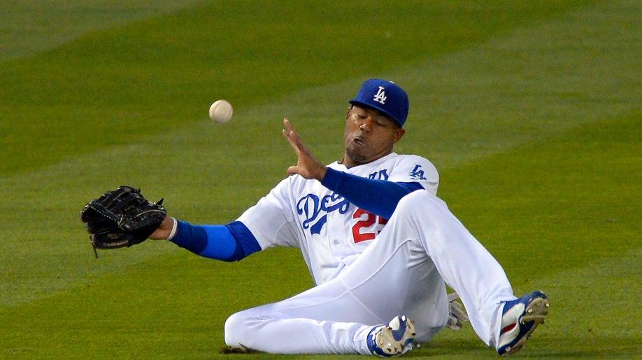e7b93a93-Diamondbacks Dodgers Baseball