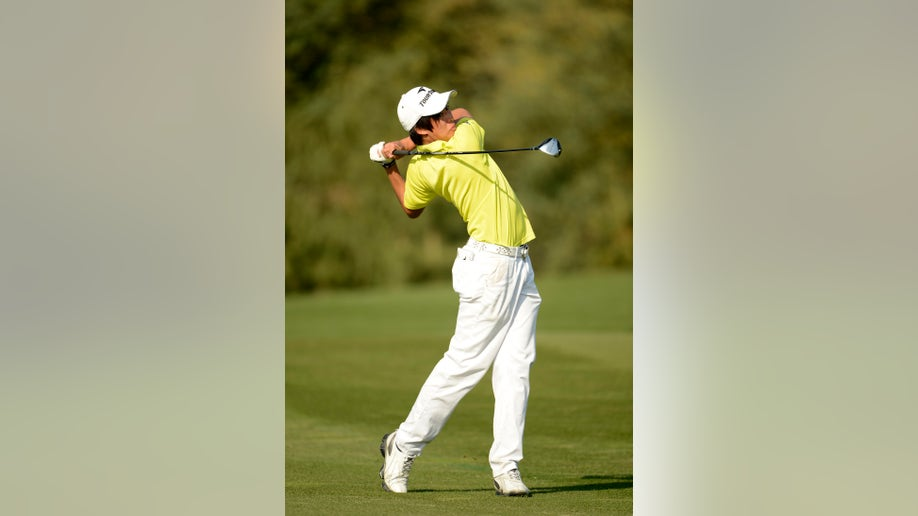 827b8ac6-China Golf Asia Pacific Amateur