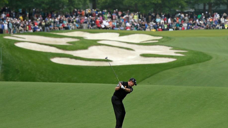 acd18ec0-Wells Fargo Championship Golf