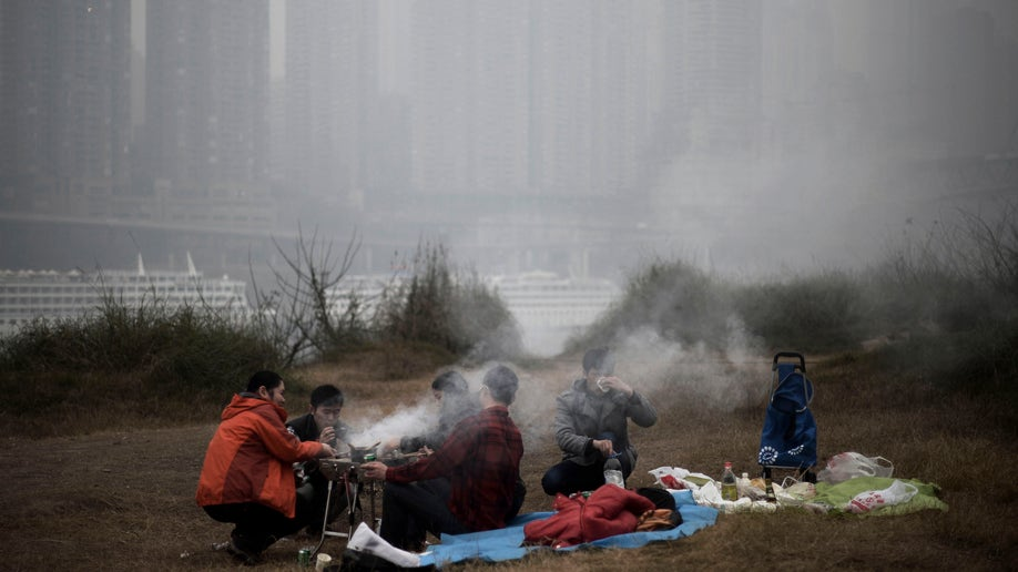 b97846b0-China Pollution