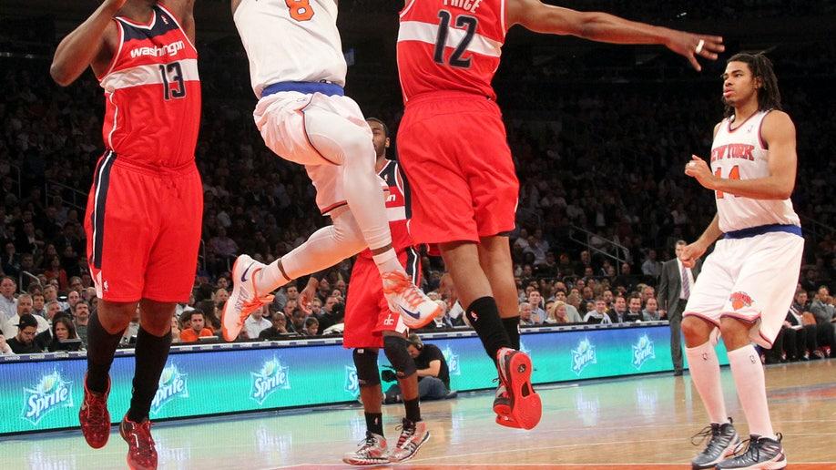 46dec6b9-Wizards Knicks Basketball