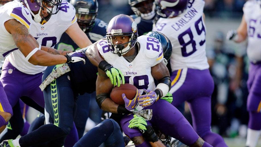 acfade83-Vikings Seahawks Football