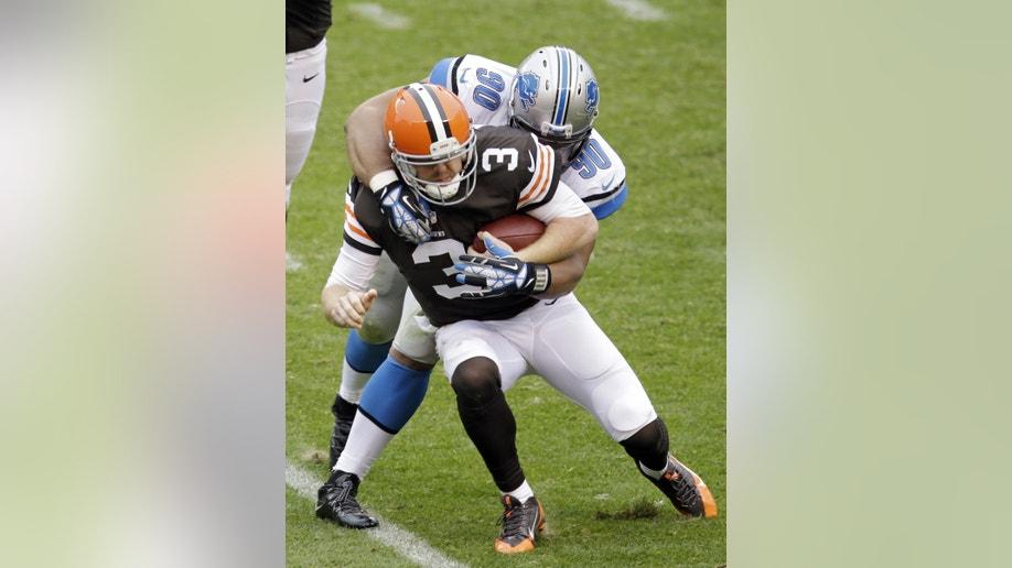 acfdeeff-Lions Browns Football