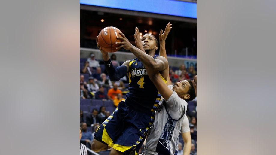 35f08ba0-Marquette Georgetown Basketball