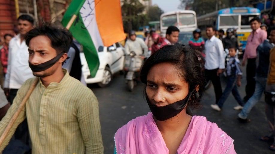 India Rape Response