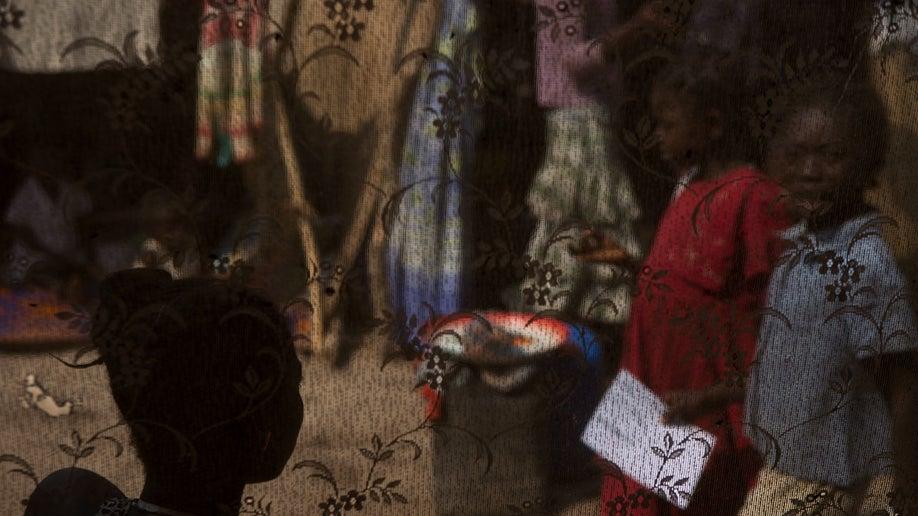 f8c7f41c-APTOPIX Central African Republic Unrest