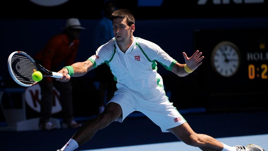 30f9f0c7-Australian Open Tennis