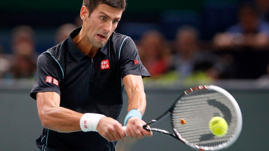 e27c3cc3-France Tennis Paris Masters