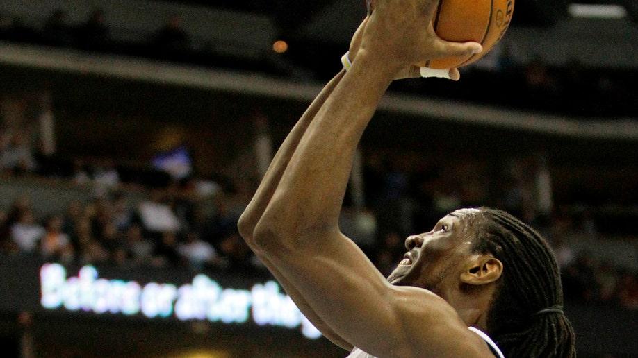 52e26583-Cavaliers Nuggets Basketball