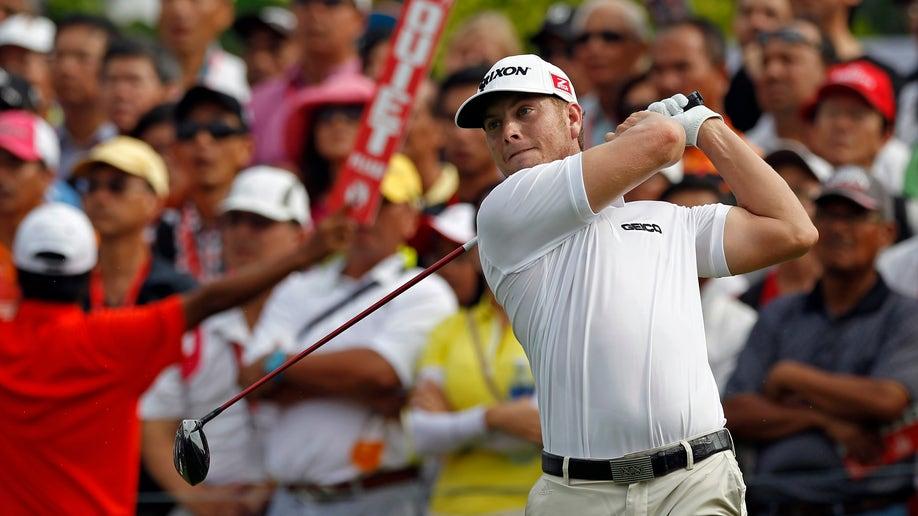80799b80-Malaysia CIMB Classic Golf