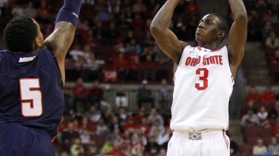 Morgan St Ohio St Basketball