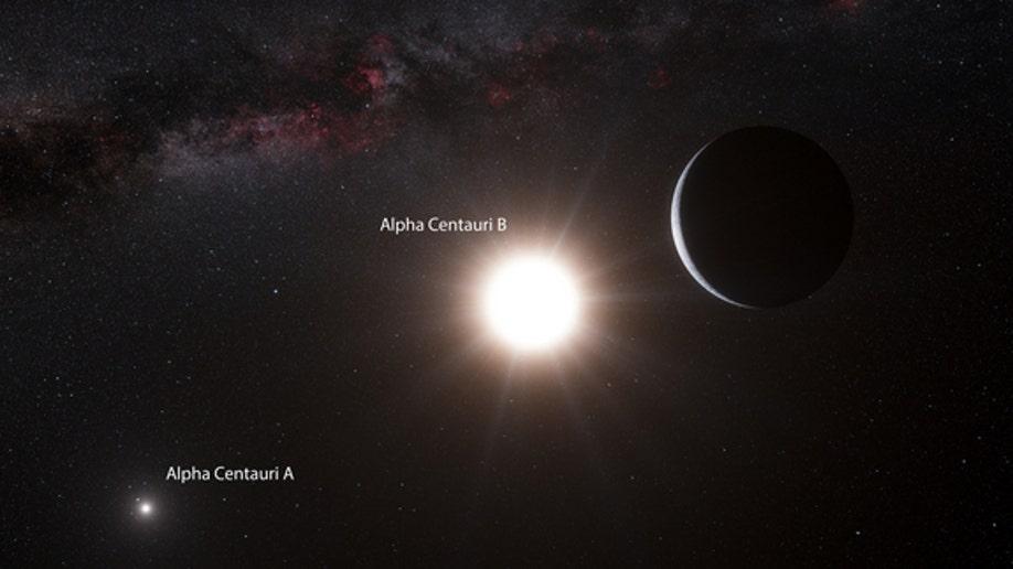 2fd88c72-Artistu2019s impression of the planet around Alpha Centauri B (Annotated)